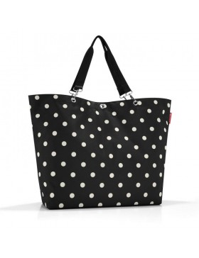 Sac Shopper XL Mixed Dots par Reisenthel
